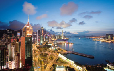 How to run a luxury hotel: Mandarin Oriental's The Excelsior, Hong Kong