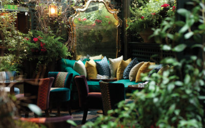 Reopening Annabel's, London's most glamorous club