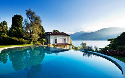 Villa Giuseppina: inside Lake Como's luxury residence