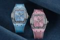 LUX Loves: Hublot's limited edition spring timepieces