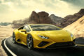 The Fast & Luxurious Car Series: Lamborghini Huracán EVO RWD