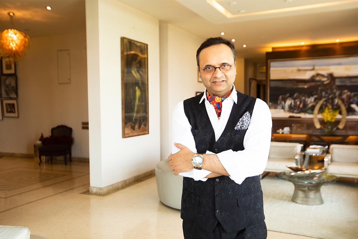 Philanthropy: Durjoy Rahman on promoting South Asian art
