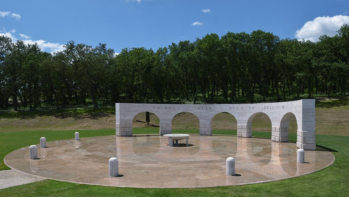 public monument